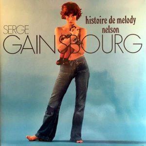 Serge Gainsbourg Histoire De Melody Nelson Plak