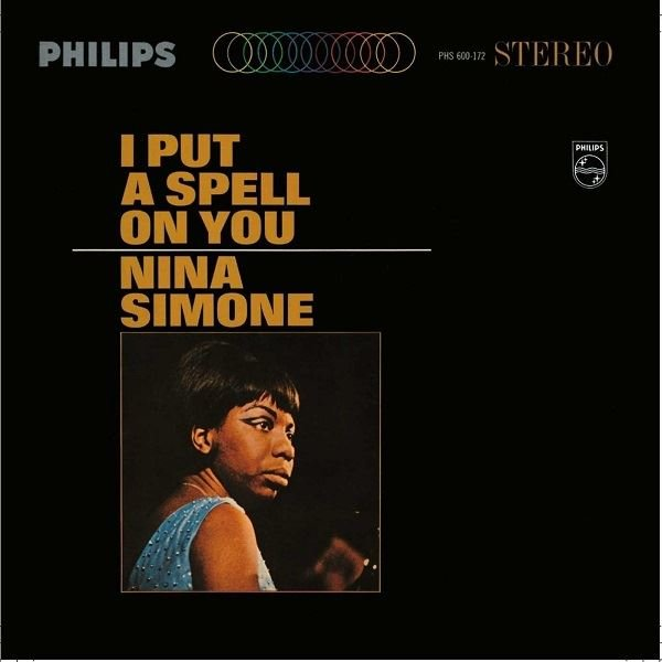Nina Simone I Put A Spell On You Plak