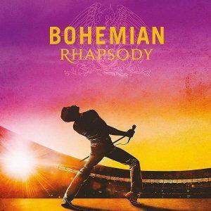 Bohemian Rhapsody Plak