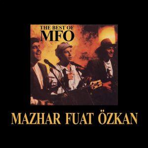 MFÖ The Best Of MFÖ - Plak (Özel Renkli Baskı Plak)