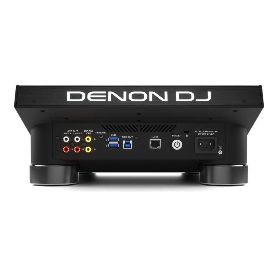 Denon DN-SC5000M Prime Media Player