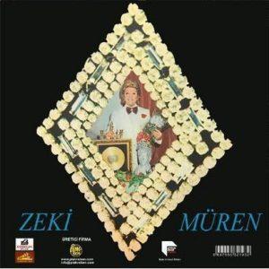 Zeki Müren Türk Sanat Müziği Klasikleri - Plak