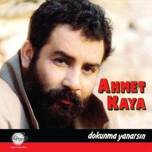Ahmet Kaya Dokunma Yanarsın Plak