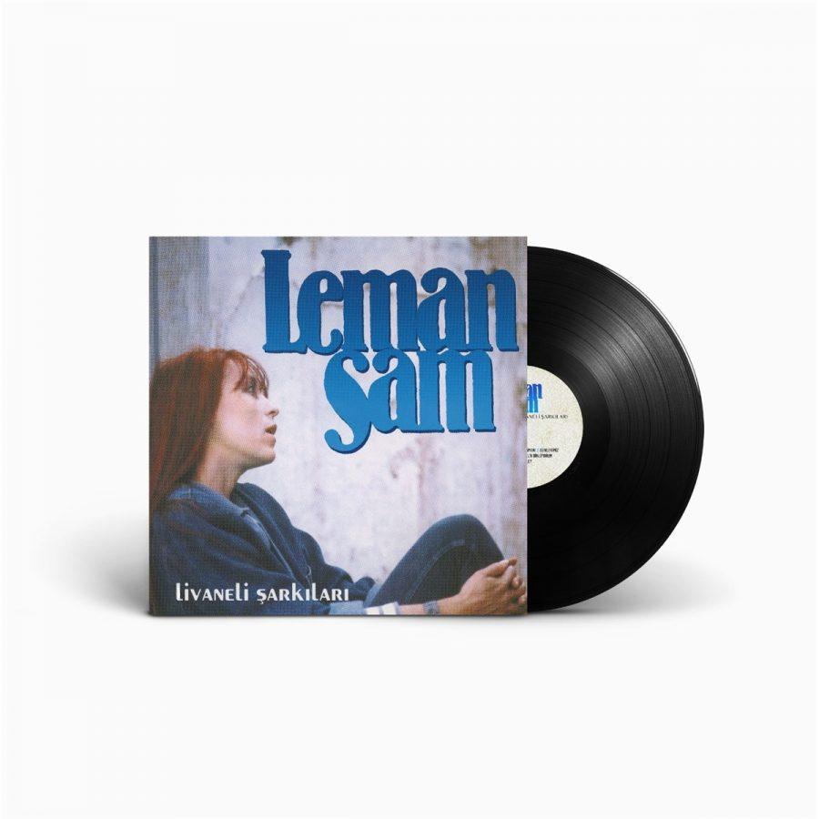 Leman Sam Livaneli Şarkıları Plak