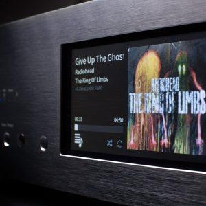 Cambridge Audio Azur 851N Network Player