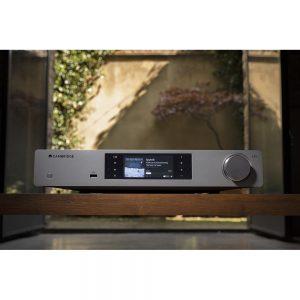 Cambridge Audio CXN (V2) Network Player