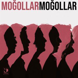 Moğollar Anatolian Sun Part 1 - Plak