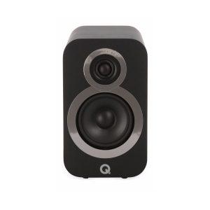 Q Acoustics 3010i Hoparlör Black