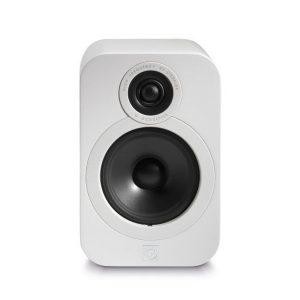 Q Acoustics 3020 Hoparlör Beyaz