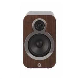 Q Acoustics 3020i Hoparlör Walnut