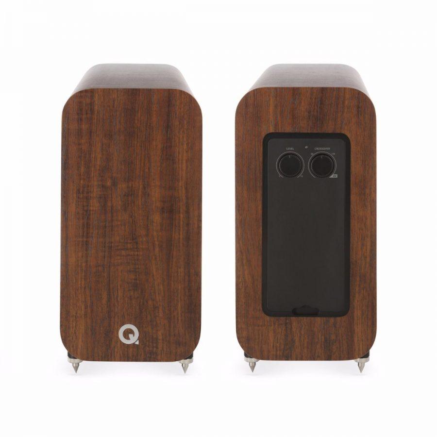 Q Acoustics 3060S Subwoofer Walnut