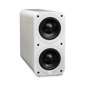 Q Acoustics 3070S Subwoofer Beyaz