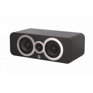 Q Acoustics 3090Ci Center Hoparlör Siyah