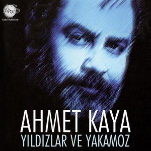 Ahmet Kaya Yıldızlar ve Yakamoz - Plak