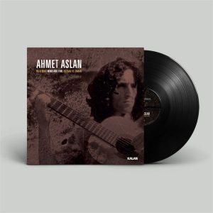 Ahmet Aslan Rüzgar ve Zaman - Plak